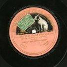 Enrico Caruso Freundlich blick' ich auf diese und jene  78 rpm Record