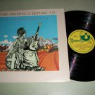 The Albion Dance Band - The Prospect Before Us - English Folk Record LP
