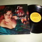 Billy Butterfield - I'm In The Mood - Cheesecake Photo - Record LP