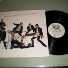 Huey Lewis And The News - Rock Record LP