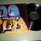 Three Dog Night - Golden Bisquits- Rock Record LP
