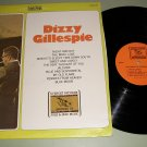Dizzy Gillespie - Everest 237 Jazz Record LP
