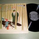 Peter And The Wolf - Cyril Ritchard - Columbia 5183 Record LP