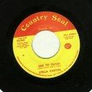 Stella Parton - Dolly Parton Sister   Country 45 rpm Record