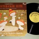 Walt Disney Fantasia - Stokowski - The Nutcracker Suite / Dance Of The Hours - Record LP DQ-1243