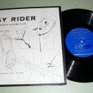 """Leadbelly  Easy Rider  Vol. 4 - FOLKWAYS FA 2034 - 10"""" Record LP"""