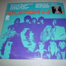 1970's Super Hits Ronstadt Quicksilver SEALED LP
