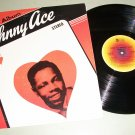Johnny Ace   Memorial Album  Record LP