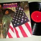 Johnny Cash  America  200 Year Salute  Record LP