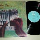 Africa  Shona Mbira Music  Record LP