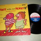 Dance With Me Henry  Childrens Square Dance Record