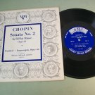 Robert Goldsand  Chopin Sonata No. 2  MMS-21 Record