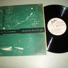 "Jazztone Society Sampler 10"" Record 1955"
