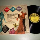 Kiss Me Kate  Soundtrack   Record LP  MGM E3077