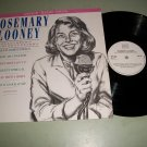 Rosemary Clooney  w/ Les Brown  Germany Record LP