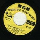 Danny Knight - The Searchers - 45 rpm PROMO Record