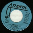 The Spinners - Spaceballs - ATLANTIC 89226 - 78 rpm Record