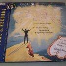 Grieg -The Holberg Suite - Rudolph Ganz - Pilotone 301 - 78 rpm 4 Record Set