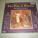 The Play Of Daniel - New York Pro Musica - DECCA 79402 Sealed Record