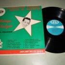 Li'l Wally - Krol Poleczek - Polka Record LP - Jay Jay 1002