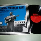 Robert Pete Williams - Angola Prisoner's Blues - ARHOOLIE 2011 - Record LP