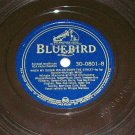 Wingle Manone My Honey's Lovin' Arms 78 rpm Jazz Record