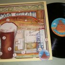 Andy Adams & Egg Cream - RARE Rock Record LP