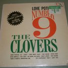 The Clovers - Love Potion Number 9 - RARE UAL 3099 LP