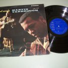 Martin Yarbrough - Mixed Moods - Folk Record LP