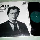 Mahler Symphony No. 2 Resurrection MHS 2 LP Record Set