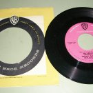 Tommy Oliver - Rendezvous Rock / Maverick - WB 5011 - 45 rpm Record
