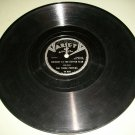 The Three Peppers - Swingin' At The Cotton Club - 78 rpm Jazz Record