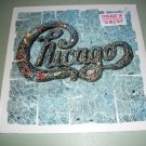 Chicago 18 - SEALED Rock LP Record