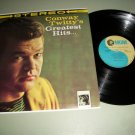 Conway Twitty Greatest Hits - MGM SE3849 - Country Record LP