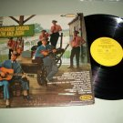 Jim And Jesse - Bluegrass Special -  EPIC 26031 - Record LP