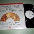 Sir Adrian Boult - Falstaff Symphonic Study - MFSL 2-501 - Record LP