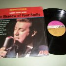 Bobby Darin - The Shadow Of Your Smile - ATLANTIC 8121 - Record LP
