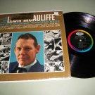 Leon McAuliffe - The Dancin'est Band Around - CAPITOL 2016 - Record LP