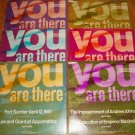 You Are There - Historical Events - 6 Record Set - Records LP's