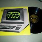 Kraftwerk - Computer World - Rock Record LP