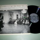 Pablo Casals - A Concert At The Whitehouse - COLUMBIA KL 5726  Record LP