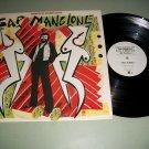 Gap Mangione - Dancin' Is makin' Love - A&M 4762  PROMO Record LP