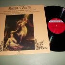 Angels Visits - Vocal Gems Of Victorian America - Record LP