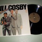 Bill Cosby - Revenge - WB 1691   Comedy Record LP