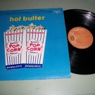 Hot Butter - Popcorn - Die Cut Cover - Record LP
