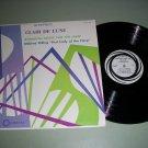 Mildred Dilling - Clair De Lune - Harp Music - URANIA 5138 Record LP