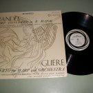 Gerda Schimmel - Handel Harp Concerto - URANIA 57164 Record LP