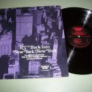 The Bill Watrous Trio - Roaring Back Into New York - Jazz Record LP