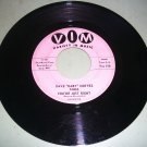 "Dave ""Baby"" Cortez - You're Just Right / Let Me Come Home - R&B 45 rpm Record"
