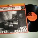 Knuckles O'Toole Plays Honky Tonk Piano Record LP